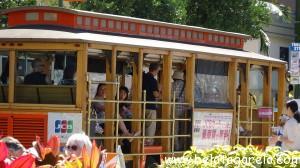 Trolley Ala Moana