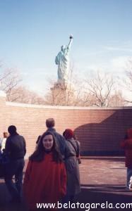 Estátua da Liberdade 1992