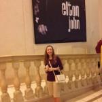 Temporada Elton John no Caesars