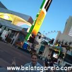 Nova atração de Vegas, High Roller aos fundos - 2014