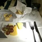 Seleção de queijos