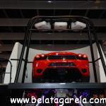 Simulador Ferrari F430