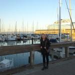 Área do Pier 39 - 2013