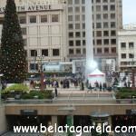 Union Square 2009