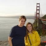 Golden Gate Bridge 2008