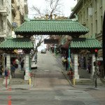 Portal do Chinatown