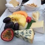 Sequência de queijos