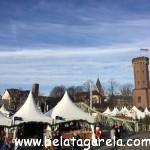 Harbour Market - em frente ao museu do chocolate
