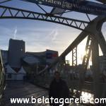 Harbour market e Lindt Museum