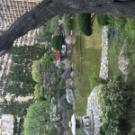 Jardim Japonês ao lado do Grimaldi Fórum