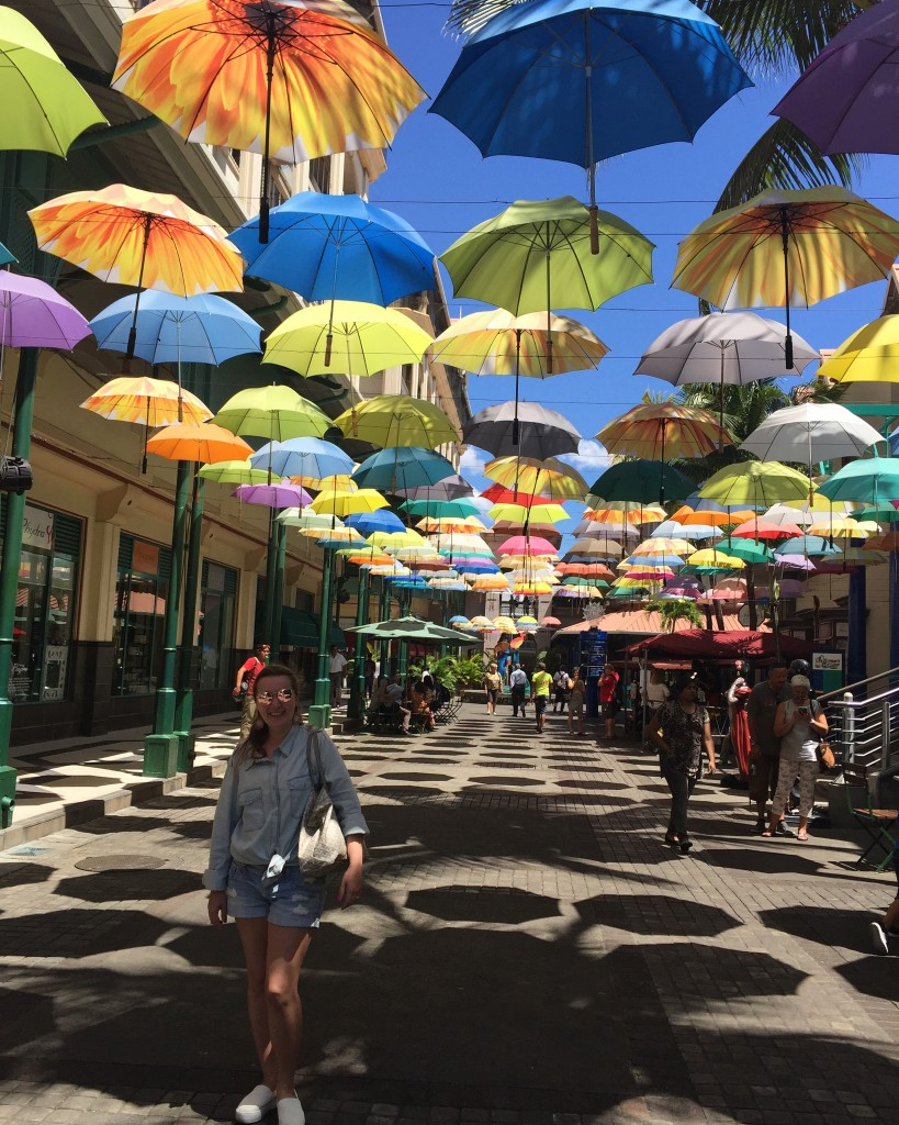 Mercado municipal lindo